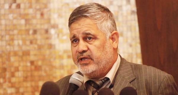 يوسف: هدف المصالحة إخراج حماس من المشهد السياسي