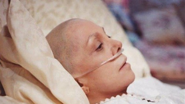 دراسة غريبة: نصف مرضى السرطان يموتون بسبب العلاج الكيميائي