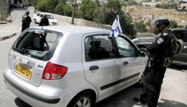 (حدشوت 24): إطلاق نار تجاه سيارة إسرائيلية لمستوطنة (بنيامين) قرب رام الله