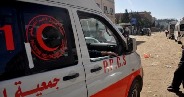 مصرع طفلة عامين في حادث دهس ببلدة ترقوميا بالخليل