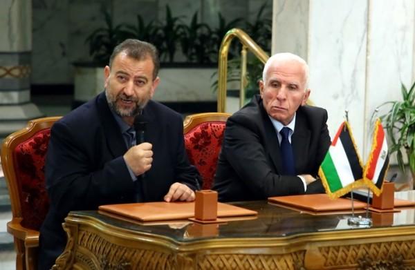 موجهةً انتقادات حادة.. فتح: حماس أداة تنفيذية لمؤامرة ترامب ونتنياهو على الرئيس والقضية