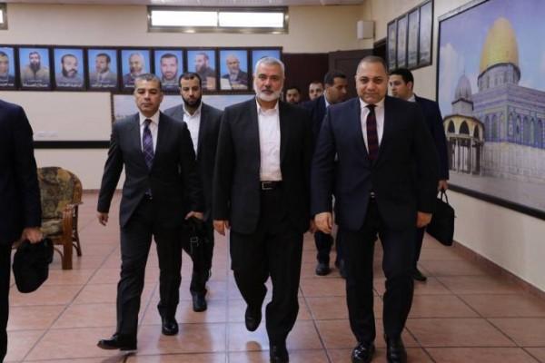 لإيصال عدة رسائل لحماس.. زيارة غير مُعلنة لمسؤول مصري لغزة