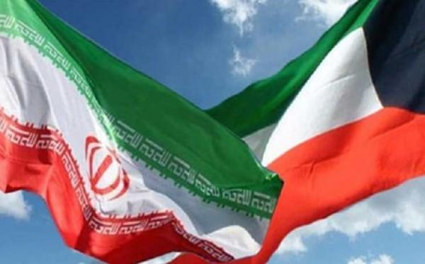 أول خطوة لعودة العلاقات.. الكويت تفاجئ دول الخليج بقرار يتعلق بإيران