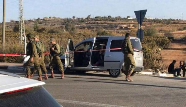 إسرائيل تُقرر مصادرة أموالٍ من المقاصة بسبب عملية (غوش عتصيون)