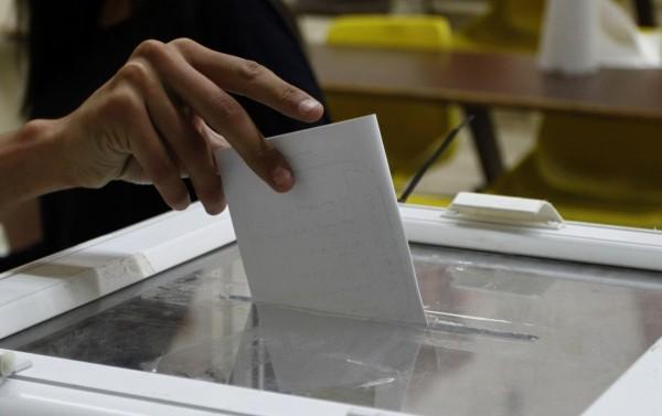 إغلاق مراكز الاقتراع للانتخابات المحلية (الإعادة) للعام 2018