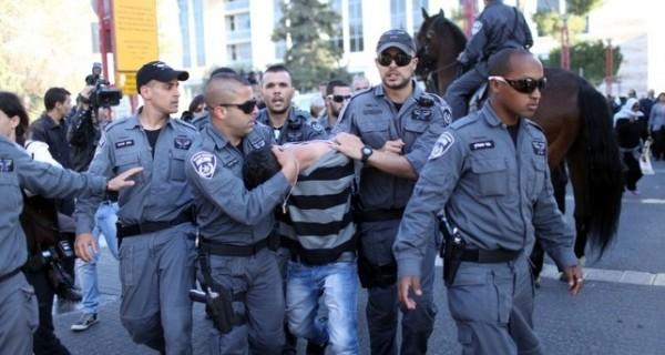 الشرطة الإٍسرائيلية تعتقل فلسطينياً بزعم التخطيط لتنفيذ عملية بالعفولة