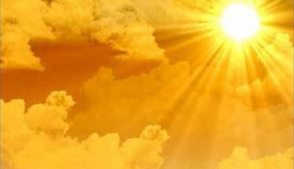 الطقس: غائم جزئيًا إلى صاف في المناطق الجبلية