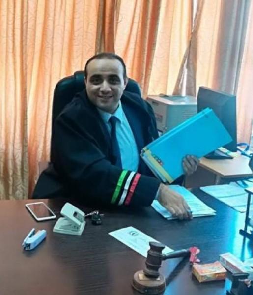 انتخاب القاضي احمد الأشقر رئيسا للاتحاد العربي للقضاة