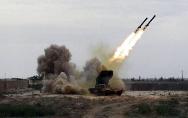 الدفاعات الصاروخية السعودية تعترض صاروخاً حوثياً