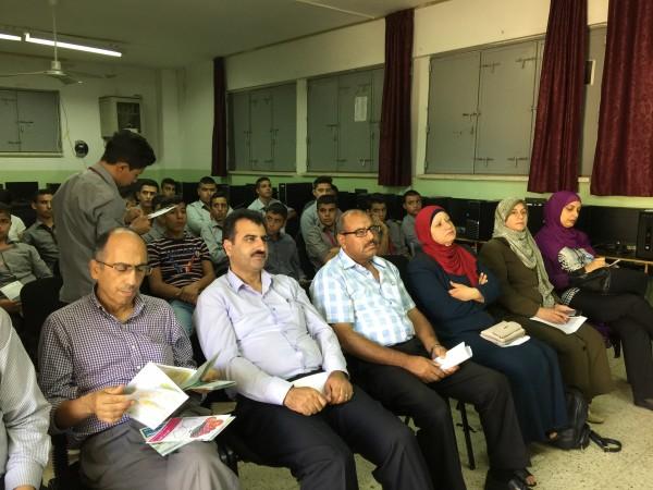 تربية بيت لحم تفتتح ورشة عمل حول التغيرات المناخية في فلسطين