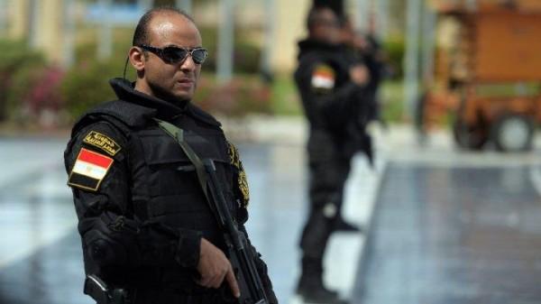 اعتقال إسرائيلي في مصر