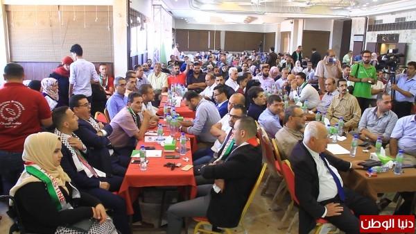 شاهد: نقابة الصحفيين وجوال تنظمان حفل أداء اليمين للصحفيين الجدد