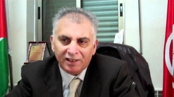 الصالحي: تحرك فلسطيني هام دفاعا عن حقوق شعبنا