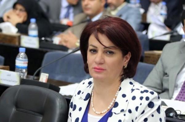 تعارض عائلة بارزاني بشدة.. من هي أول مرشحة لرئاسة العراق؟