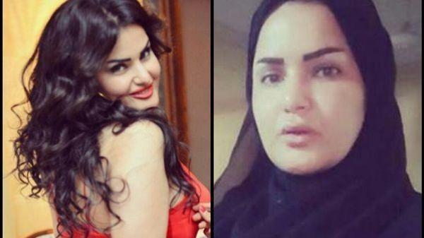 """فيديو: سما المصري بعد توبتها """"لمنتقداتي..أنتن أشرف وأنظف مني بكثير"""""""