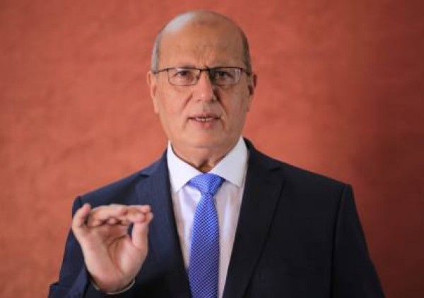 الخضري: الوضع الانساني في غزة بحاجة لإنقاذ وهذا نداء عاجل للدول والمؤسسات