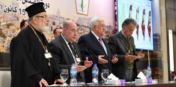 مسمار: اجتماع للمجلس الوطني سيعقد في عمان يوم الخميس المقبل