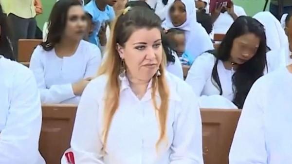 في قضية (الترامادول).. السجن 3 سنوات لمواطنة بريطانية في مصر