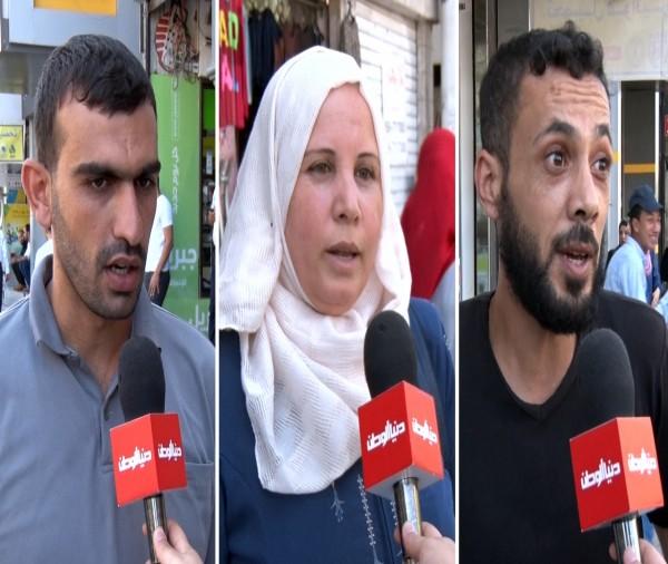 شاهد: الهجرة أم الاستقرار بغزة ماذا سيختار المواطنون؟