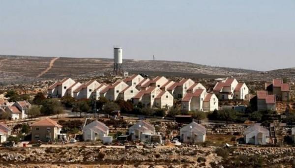تخصيص أرض لبؤرة (متسبيه كراميم) بعد المعرفة بأنها تابعة للفلسطينيين