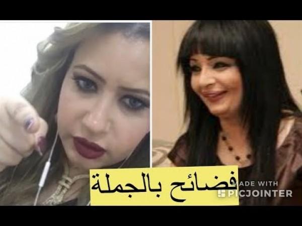 """فيديو:بدرية أحمد """"تردح"""" لمي العيدان: نسيتي إيش كنتي تسوي بلبنان وأنتي مش واعية"""""""