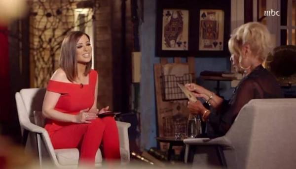"""وفاء الكيلاني تتحدث عن علاقتها بـ """"تيم حسن"""" وضيفتها مذهولة بما أصرت عليه"""
