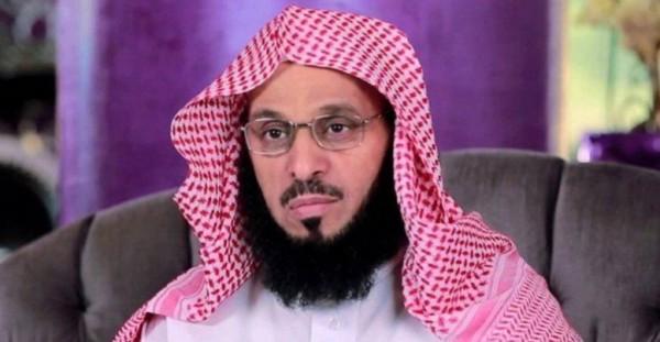 """القرني والعريفي يُحذران من """"الإساءة"""" لوالدة تركي آل الشيخ"""