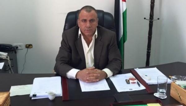 قطامي ينفي بشدة تقليص البنك الإسلامي للتنمية دعمه وتمويله لمدينة القدس