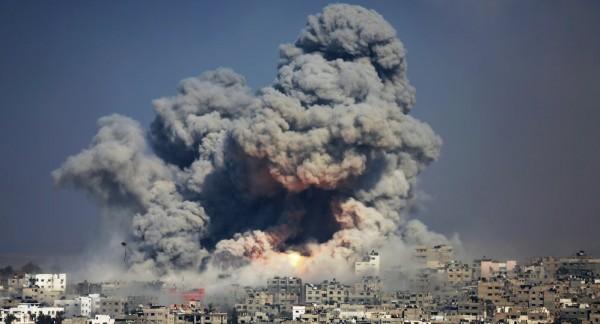 الجيش الإسرائيلي: الحرب على غزة مسألة وقت لا غير