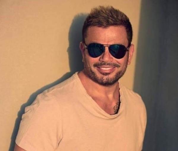 a6789ba93 هذه أكثر أغنيات ألبوم عمرو دياب الجديد استماعًا.. هل قصد زوجته زينة عاشور؟