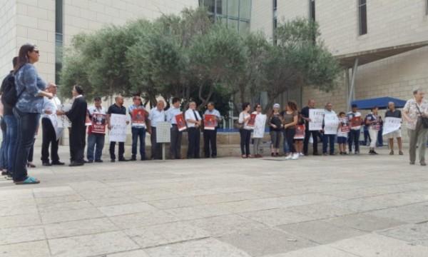 حيفا: انطلاق محاكمة القيادي في أبناء البلد رجا إغبارية