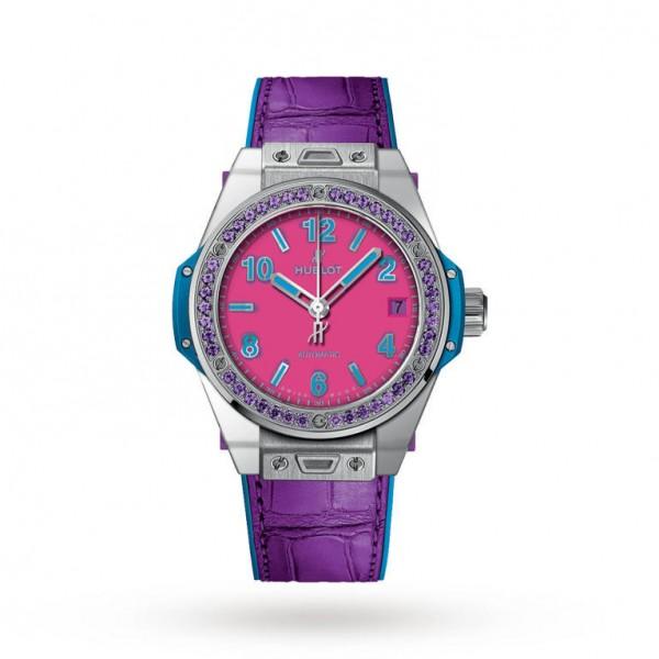 ساعات نسائية كاجوال باللون الوردي الناعم 9998914799