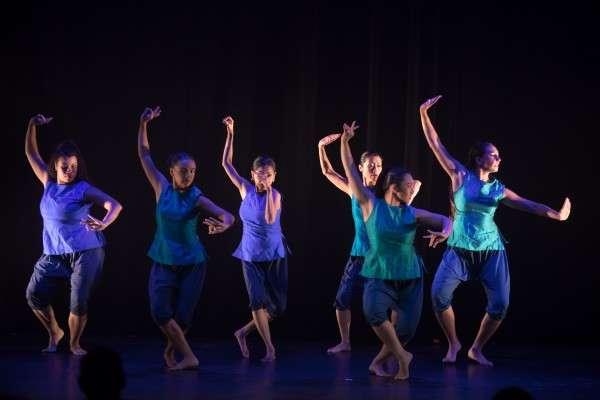 استمرار فعاليات مهرجان بيت لحم الدولي للفنون الأدائية