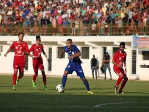 اتحاد الكرة بغزة يعلن جملة اجراءات عقابية تطال أندية ولاعبين