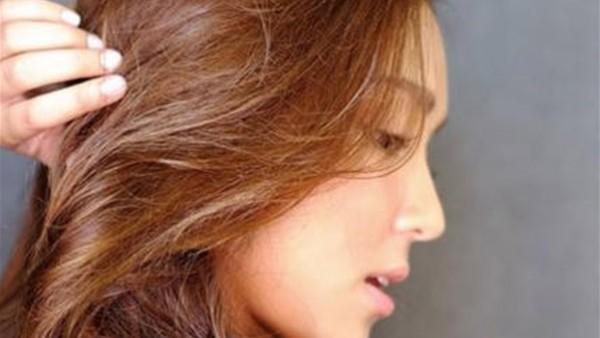 ماسك صفار البيض لعلاج تساقط الشعر والنتيجة فورية