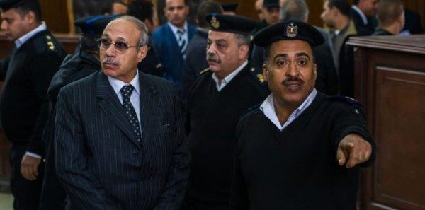 حبيب العادلي عن خالد مشعل: مهندس مخطط إسقاط مصر