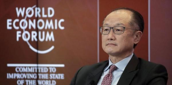 """رئيس البنك الدولي يتوقع تباطؤًا اقتصاديًا """"واضحًا"""" إذا تصاعدت حرب التجارة"""