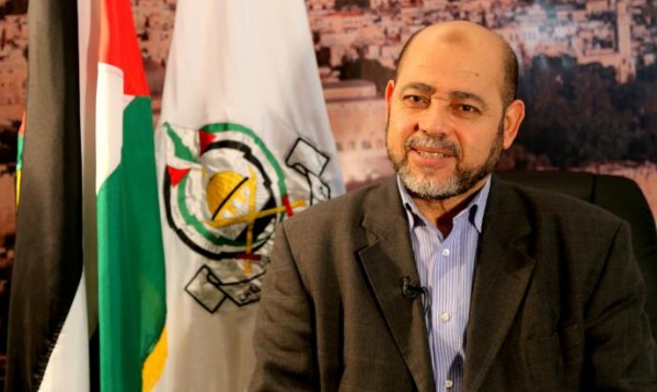 أبو مرزوق: جهات عدّة أبلغتنا أن استمرار الرئيس عباس بسلوكه سيدفعهم للقفز عنه