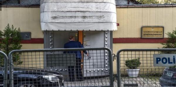 تركيا تُطلع أميركا على تسجيل يُوثق قتل خاشقجي