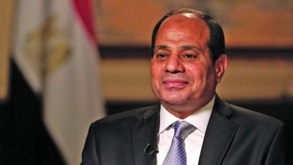 السيسي: العدو حاليا من الداخل ويسعى لهدمنا.. وأعد بأن تكون مصر أفضل عام 2020