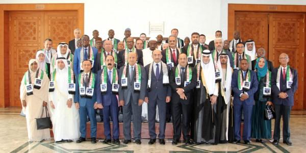 """""""إيسيسكو"""" تنتخب فلسطين لرئاسة مؤتمرها العام للدورة الـ13 تحت عنوان """"القدس"""""""