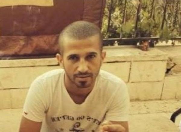 """استشهاد الأسير """"وسام الشلالدة"""" في سجون الاحتلال"""