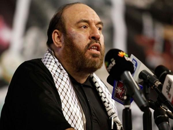 نزال: أبو مازن يريد تسلّم غزة من الدبوس للصاروخ