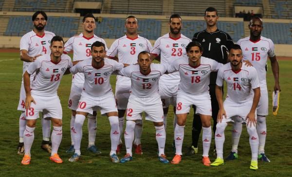 منتخبنا الوطني يتوج بلقب بطولة الكأس الذهبية بفوزه في النهائي على طاجكستان