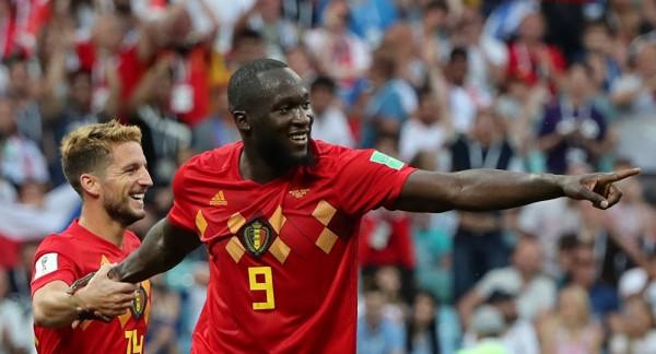 لوكاكو يقود بلجيكا لفوز ثمين على سويسرا في دوري الأمم الأوروبية