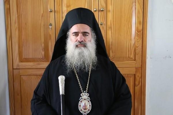 حنا: نطالب بإنشاء مرجعية وطنية مسيحية إسلامية في المدينة المقدسة