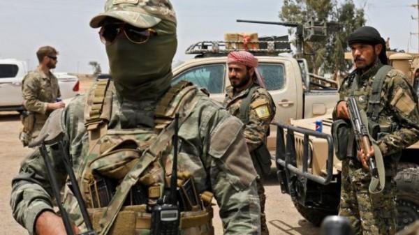تنظيم الدولة يخطف 130 عائلة من مخيم البحرة في سوريا