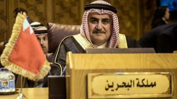 البحرين: السعودية عمود التحالف مع أميركا