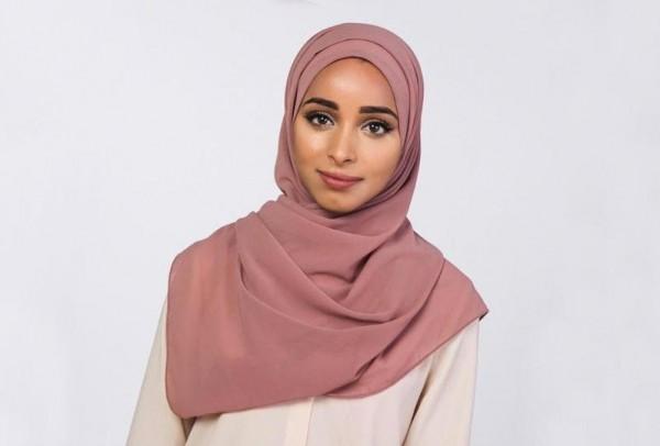 لفات حجاب للوجه الدائري 9998915980