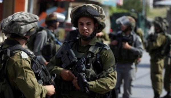 الاحتلال يقتحم بلعا في طولكرم ويفتش مصنعاً ومزارع للمواطنين